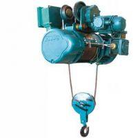河南热销MD系列钢丝绳电动葫芦,巨人起重价格优惠