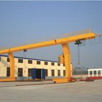 厂家定制门式起重机-巨人起重质量可靠