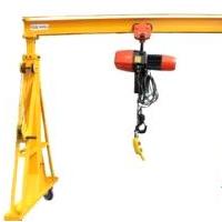 辽宁生产销售-移动式龙门吊