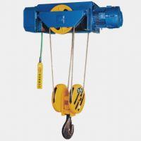 辽宁生产销售-HC型钢丝绳电动葫芦