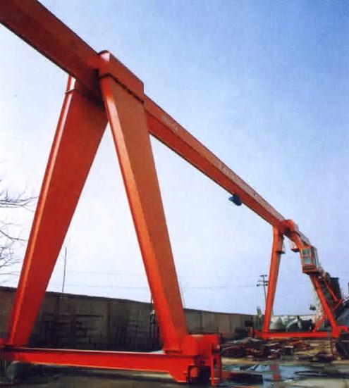 南宁起重机|南宁龙门吊|电动葫芦门式起重机