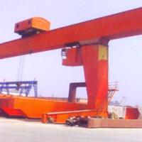 重庆江津生产销售-L型门式起重机