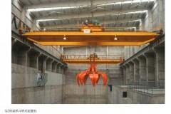 扬州qz双梁抓斗桥式起重机安装保养