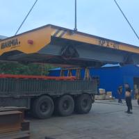 河南省法兰克40T电动平车销售