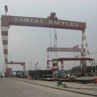 许昌造船吊