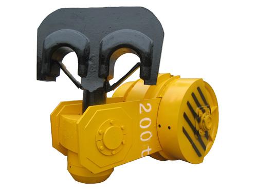 宁波起重机-专业吊钩组宁波供应商13777154980