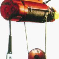 重庆天润CD型电动葫芦质量保证
