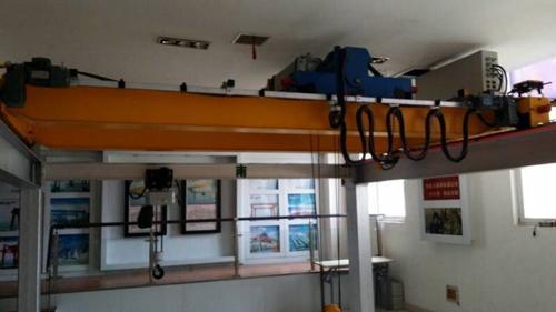 江苏南通新型欧式起重机-上海衡雕起重设备分公司