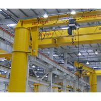廈門起重旋臂起重機定柱式懸臂吊