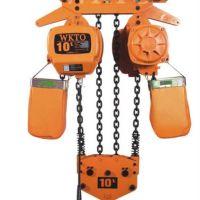 菏泽生产销售-WKTO环链葫芦