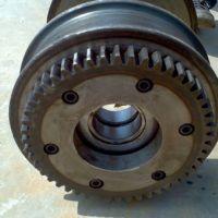 济宁生产销售-LD车轮