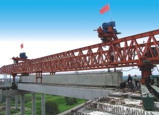 济南生产销售-BQ-JQJL型架桥机