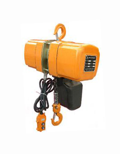 济南生产销售-HH型环链电动葫芦