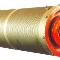 河南衛華 桂林起重機 起重配件鋼制卷筒組廠家銷售