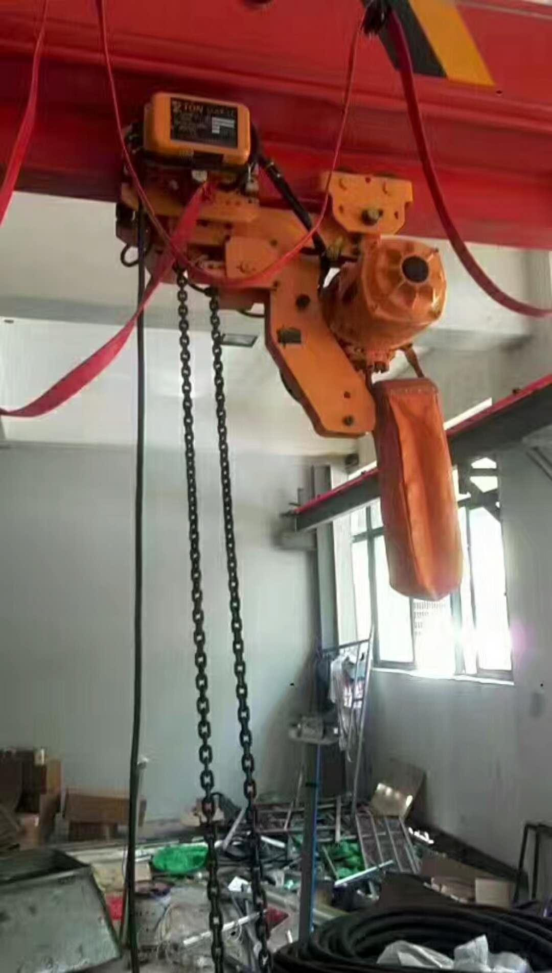甘孜州起重机行车销售维修