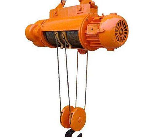 淮口安装销售钢丝绳电动葫芦