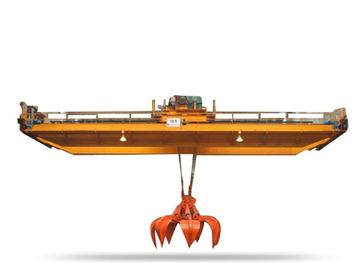 淮口厂家直销QZ桥式起重机