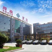 河南省矿山起重机台州分公司