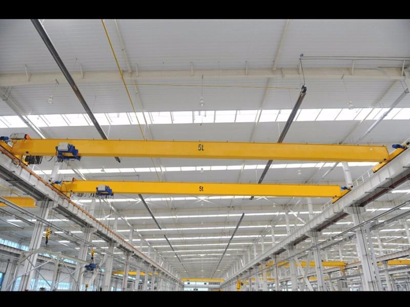 欧式单梁起重机优质生产