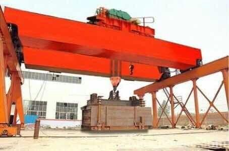 安徽蚌埠起重機銷售安裝維修