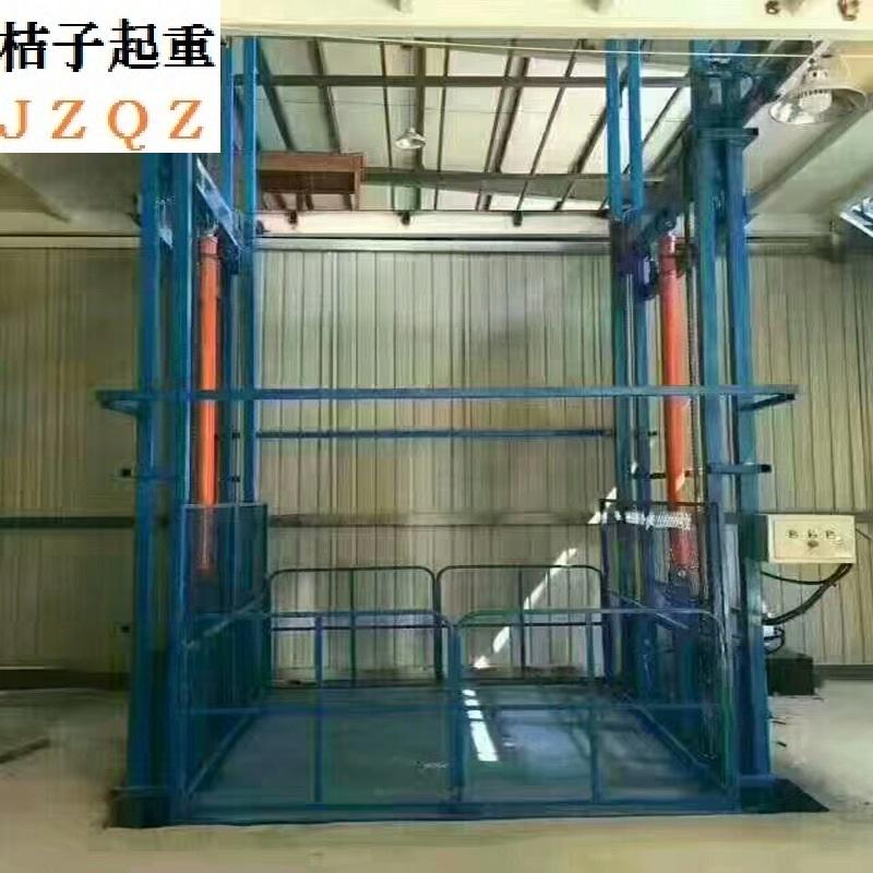 河南桔子公司制造好貨梯
