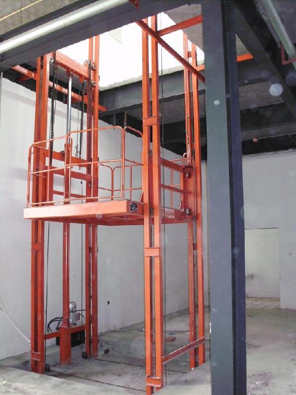 導軌貨梯選河南桔子公司質量一流