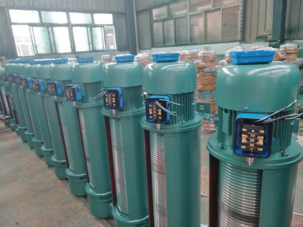 专业生产电动葫芦厂家河南恒起机械制造有限公司