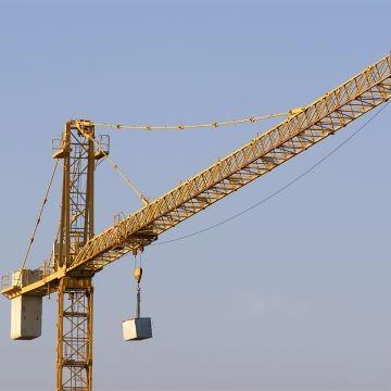 秦皇島塔吊起重機