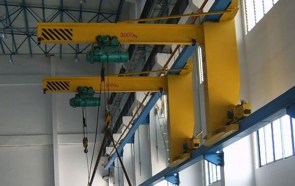 扬州起重机|扬州龙门吊|BX悬臂起重机