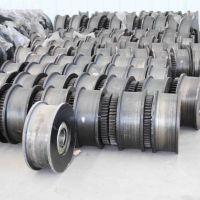 南宁起重机|南宁电动葫芦|南宁龙门吊|起重配件LD行车轮制作