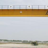 苏州起重机销售-单梁门式起重机