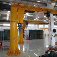 扬州起重机|扬州龙门吊|悬臂起重机定柱式悬臂吊