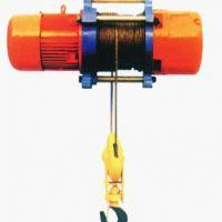 無錫現貨供應亂排繩式電動葫蘆
