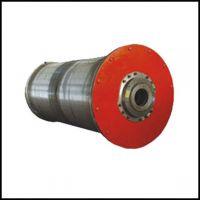 無錫起重配件|帶球形聯軸器卷筒組