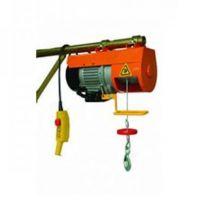 山东烟台起重机微型电动葫芦质量保证
