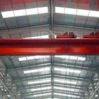 北京生产销售-电动葫芦桥式起重机
