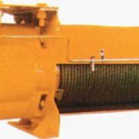 巴中起重机IY2型双排防爆电动葫芦