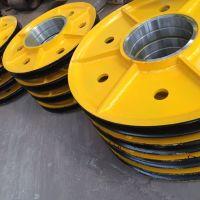海南起重机配件滑轮组