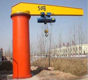 海南起重机销售安装悬臂吊