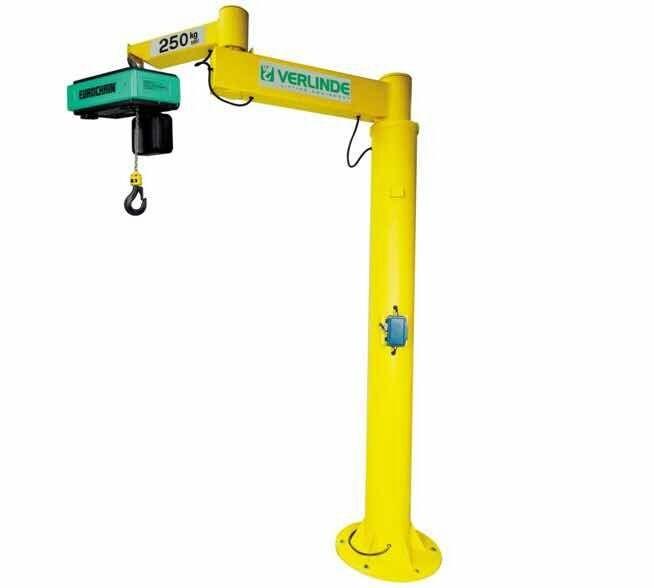 安徽蚌埠懸臂吊銷售維修服務中心