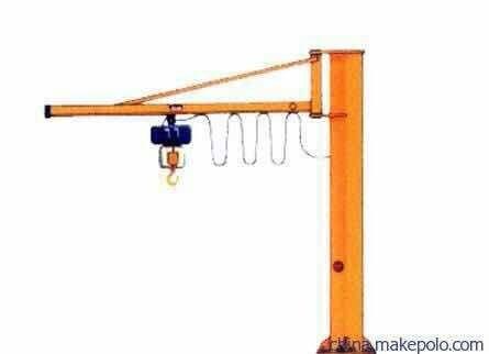安徽蚌埠懸臂吊銷售服務中心