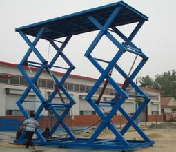 安徽六安生产销售-升降货梯