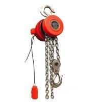 安徽六安生产销售-DHT环链电动葫芦3