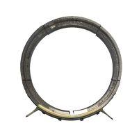 淄博起重机电动葫芦铸铁导绳器
