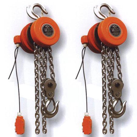 云南昆明生产销售-DHY环链电动葫芦