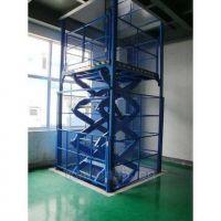 河南升降机导轨式升降货梯生产厂家货梯安全操作规程