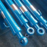 河南生产厂家直销非标定制液压油鼎液压油缸活塞杆