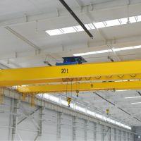 宜宾20T桥式起重机
