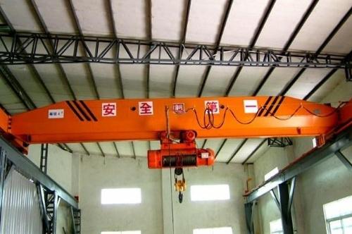 惠州生产销售-LDA电动单梁起重机