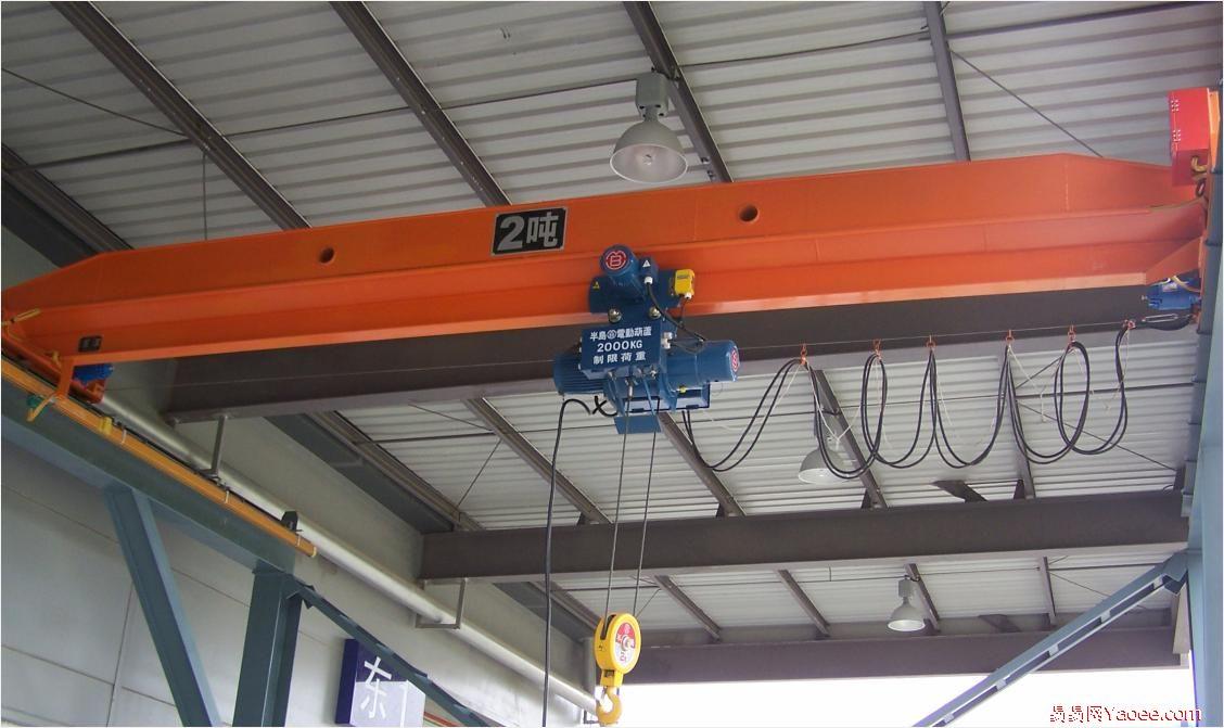 惠州生产销售-LD型电动单梁起重机